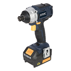 18V Brushless Impact Driver