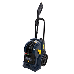 1800W Pressure Washer 165Bar
